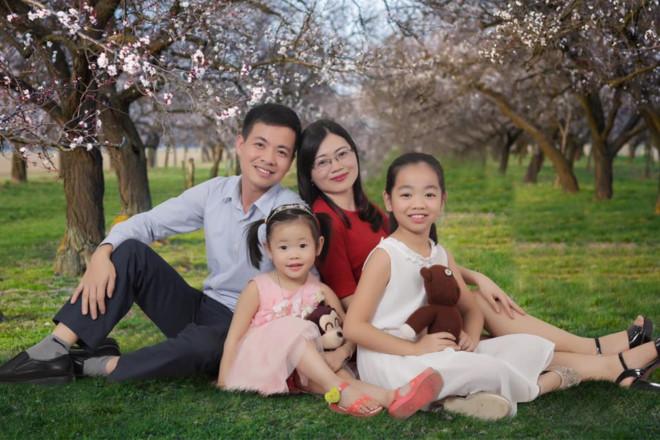 Phát huy giá trị văn hóa gia đình truyền thống Việt Nam
